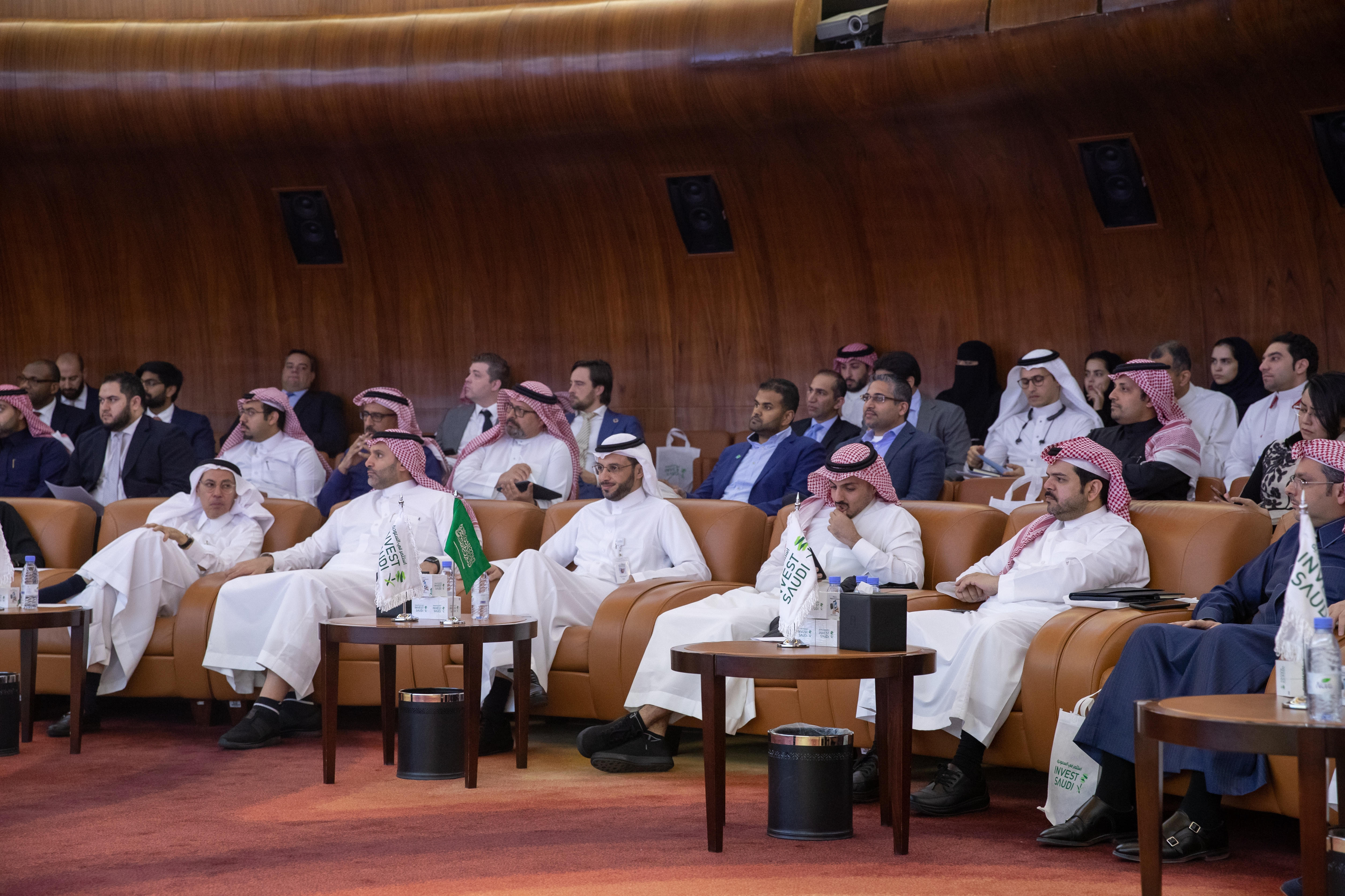 Highlights from the first VCPE Forum – Organized by Saudi Venture Capital & Private Equity Association in partnership with INVEST SAUDI